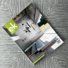 Ek Magazine - Cover